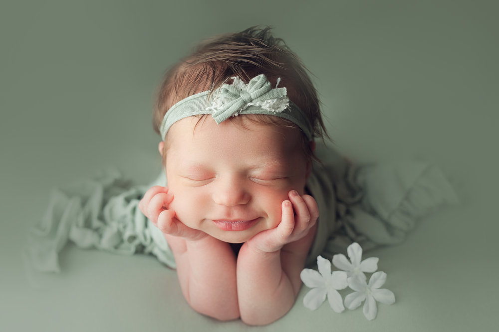 Lulu Belle Photography - Newborns and Babies - 1