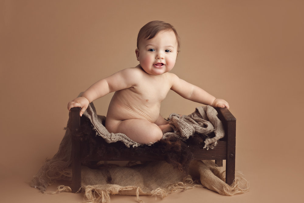 Lulu Belle Photography - Newborns and Babies - 3
