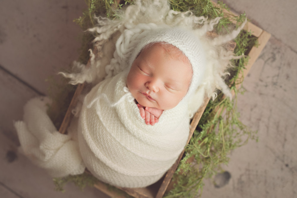 Lulu Belle Photography - Newborns and Babies - 4