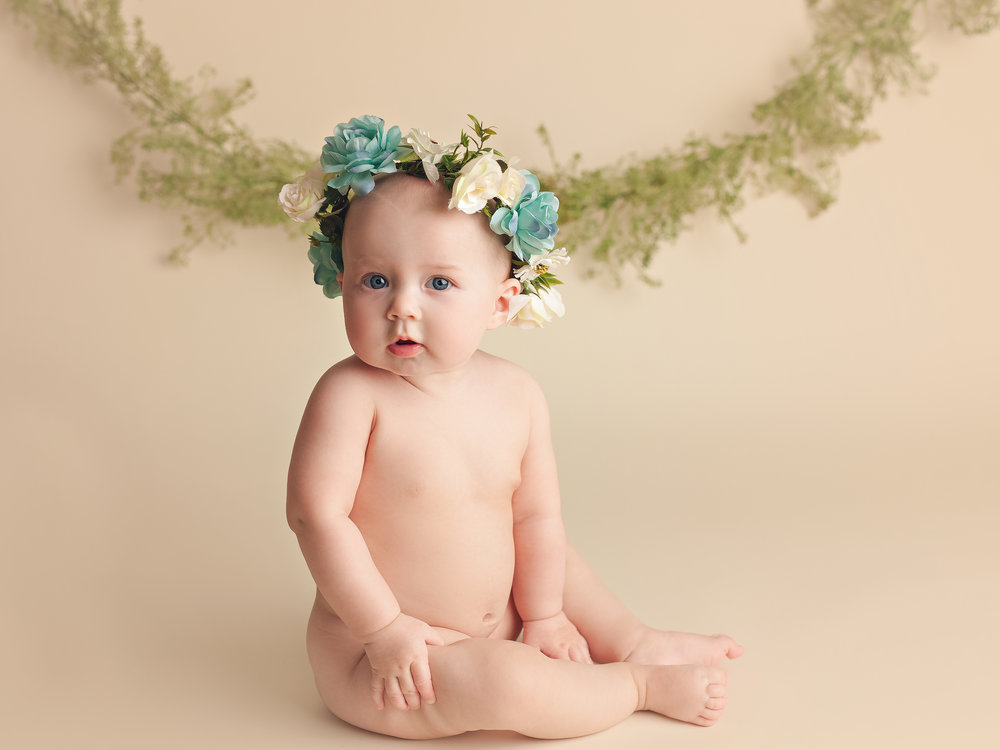 Lulu Belle Photography - Newborns and Babies - 6
