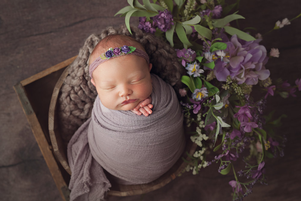 Lulu Belle Photography - Newborns and Babies - 7