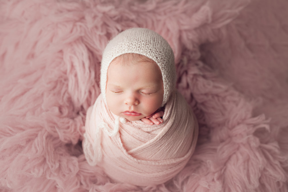 Lulu Belle Photography - Newborns and Babies - 9
