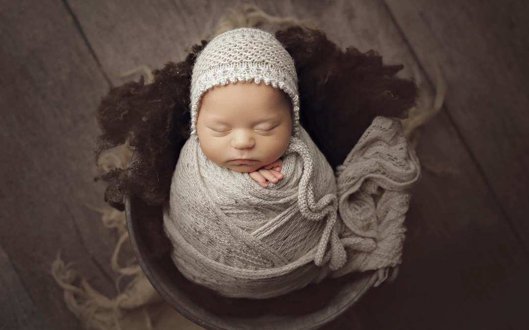 Newborn Photography – Johanna